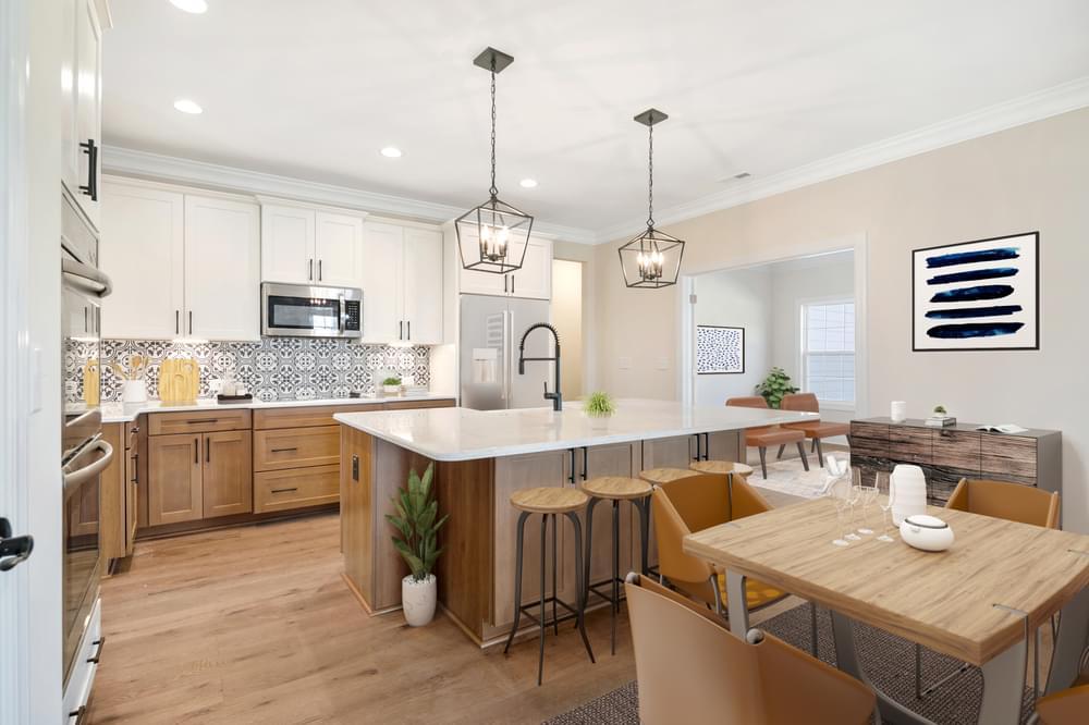 Kitchen Gallery Photos