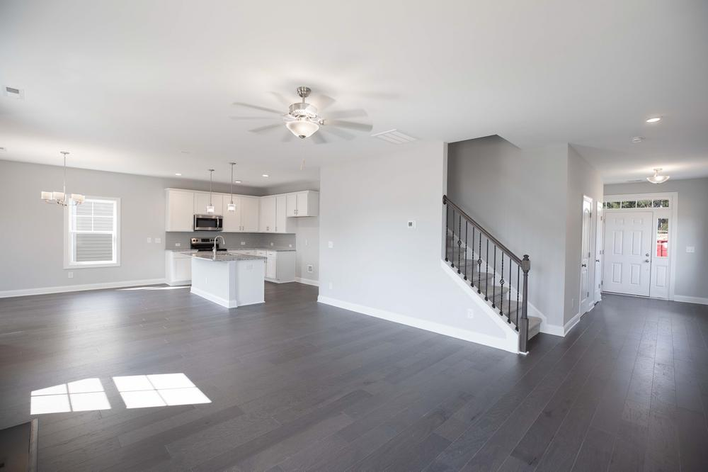 2,136sf New Home in Wilmington, NC Caviness & Cates Communities