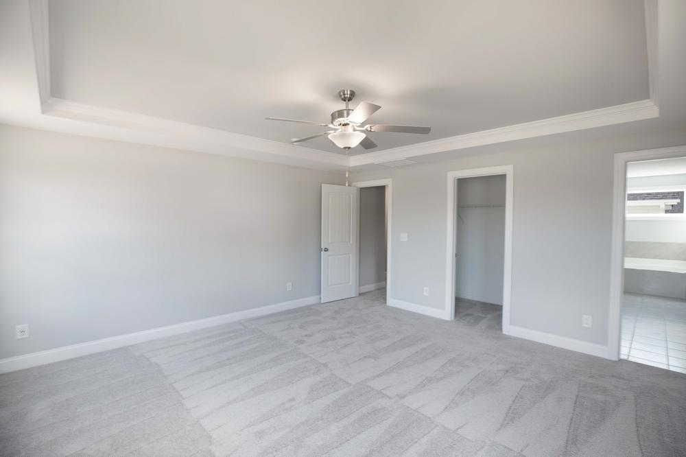4br New Home in Wilmington, NC Caviness & Cates Communities