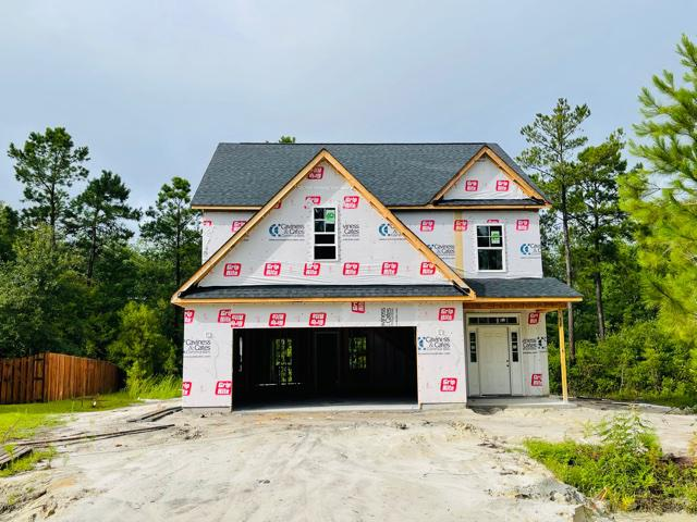 Home on 7/20/21. 4br New Home in Sneads Ferry, NC Home on 7/20/21