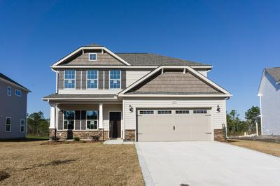 535 Transom Way, Sneads Ferry, NC 28460 New Home for Sale