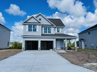 528 Transom Way, Sneads Ferry, NC 28460 New Home for Sale