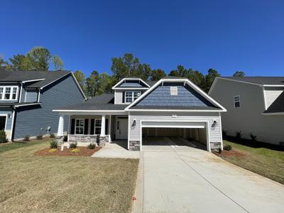 125 Kensington Drive, Spring Lake, NC 28390 New Home for Sale