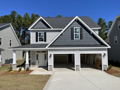 147 Kensington Drive, Spring Lake, NC 28390 New Home for Sale