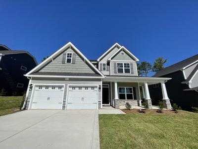 331 Kensington Drive, Spring Lake, NC 28390 New Home for Sale