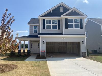 107 Hanover Court, Clayton, NC 27527 New Home for Sale