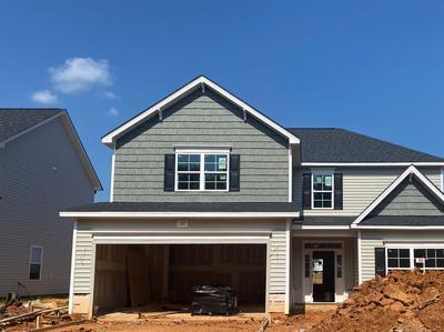 127 Hanover Court, Clayton, NC 27527 New Home for Sale