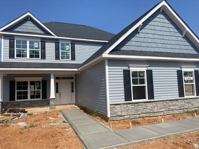 131 Hanover Court, Clayton, NC 27527 New Home for Sale