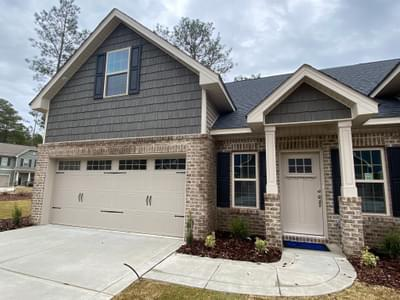 505 Niblick Circle, Pinehurst, NC 27376 New Home for Sale