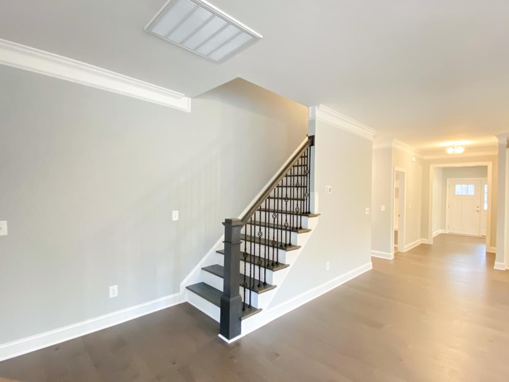 3br New Home in Knightdale, NC Caviness & Cates Communities