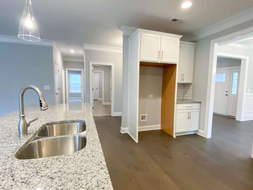 2,672sf New Home in Knightdale, NC Caviness & Cates Communities