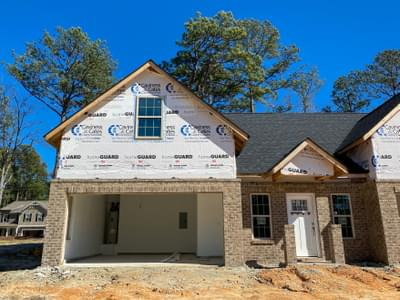 121 Lark Drive, Pinehurst, NC 27376 New Home for Sale