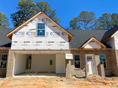 123 Lark Drive, Pinehurst, NC 27376 New Home for Sale