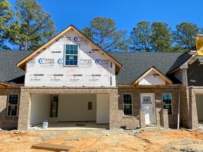 125 Lark Drive, Pinehurst, NC 27376 New Home for Sale