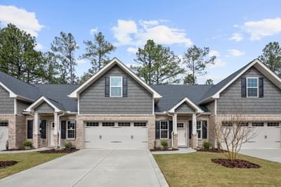 504 Niblick Circle, Pinehurst, NC 27376 New Home for Sale
