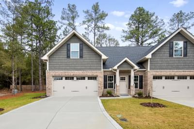 506 Niblick Circle, Pinehurst, NC 27376 New Home for Sale