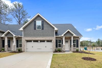 507 Niblick Circle, Pinehurst, NC 27376 New Home for Sale