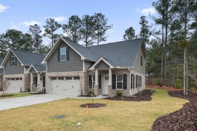 500 Niblick Circle, Pinehurst, NC 27376 New Home for Sale