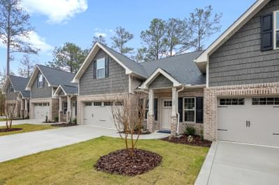 502 Niblick Circle, Pinehurst, NC 27376 New Home for Sale