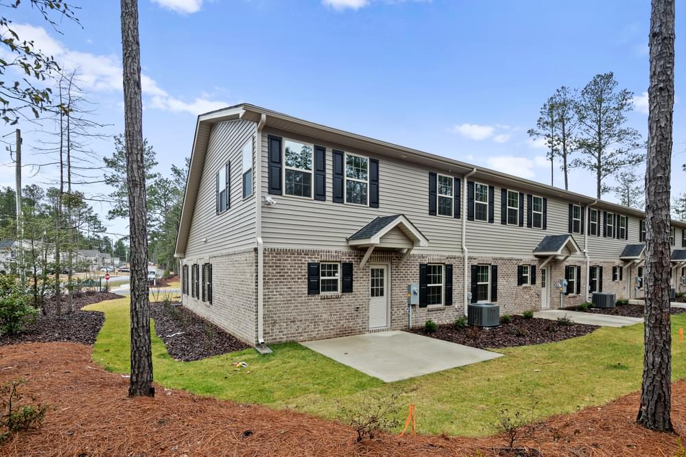 500 Niblick Circle, Pinehurst, NC Caviness & Cates Communities