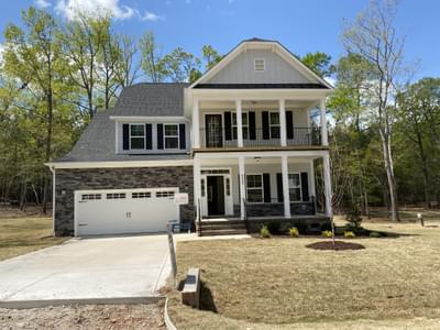8809 Rainer Way, Wake Forest, NC 27587 New Home for Sale
