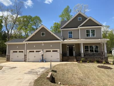 8813 Rainer Way, Wake Forest, NC 27587 New Home for Sale