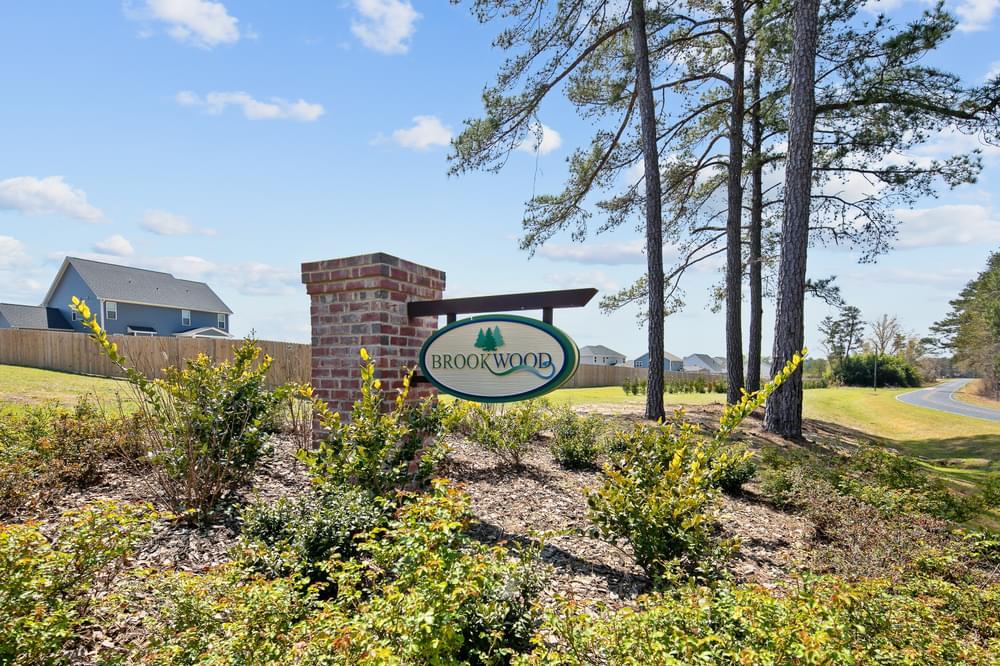 Carthage, NC New Homes Caviness & Cates Communities