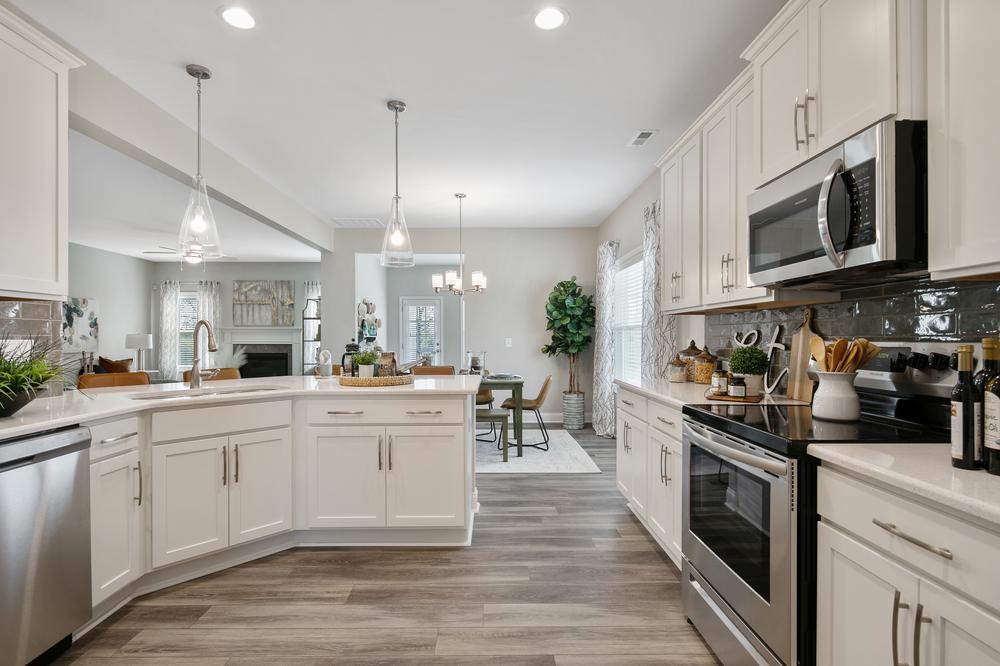 Hampstead, NC New Homes Caviness & Cates Communities