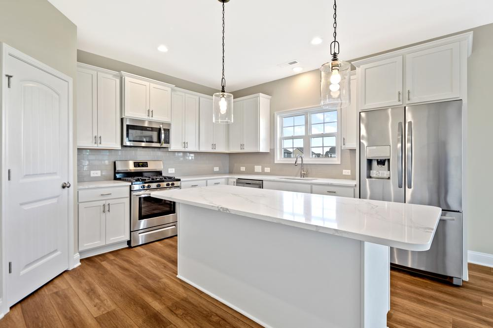 New Homes in Hampstead, NC Caviness & Cates Communities