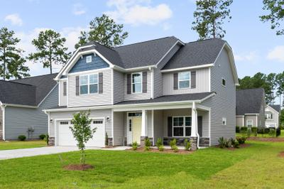 The Sanctuary at Forest Sound New Homes for Sale in Hampstead NC