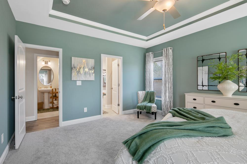 206 Enfield Drive, Carthage, NC Caviness & Cates Communities