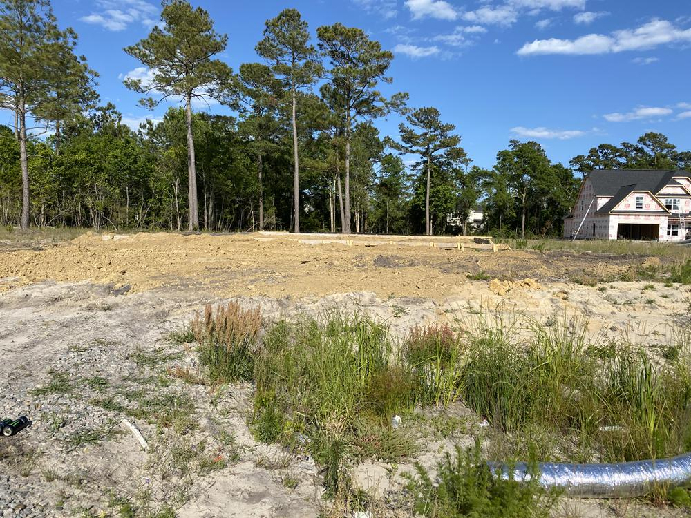 3,149sf New Home in Sneads Ferry, NC Caviness & Cates Communities