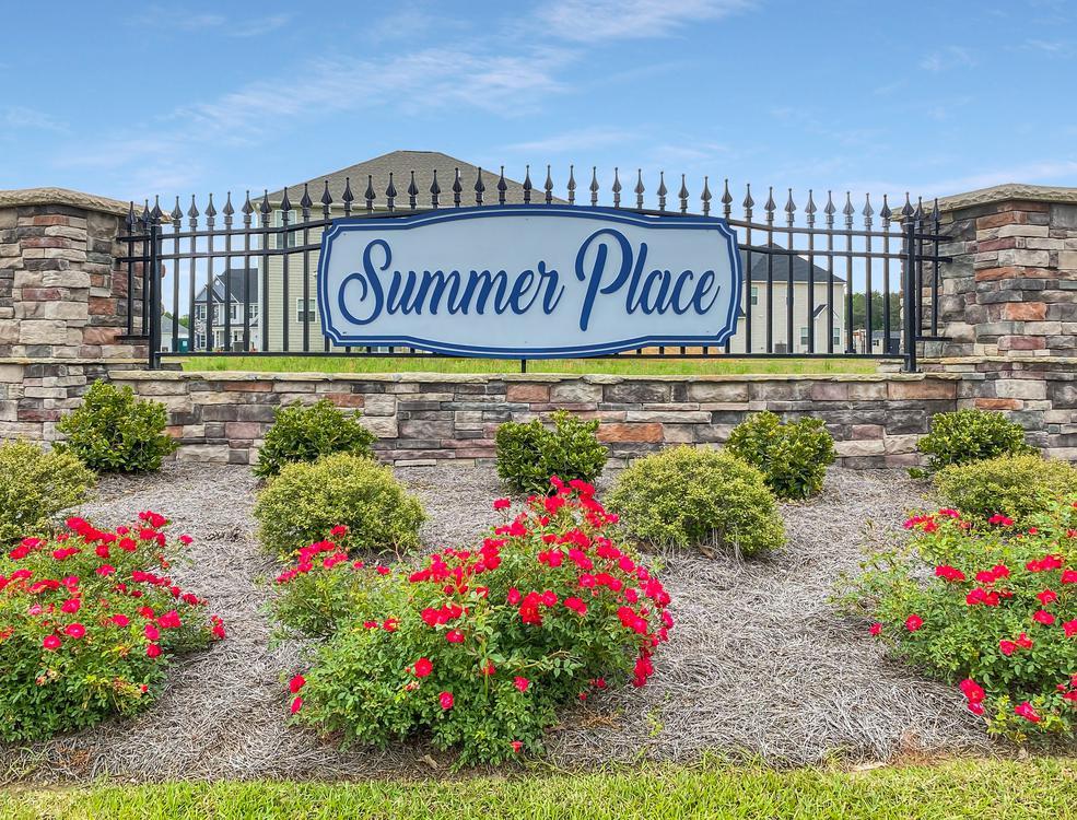 Grimesland, NC New Homes Caviness & Cates Communities
