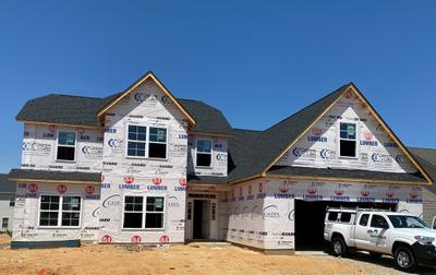 69 Kingsly Drive, Clayton, NC 27527 New Home for Sale