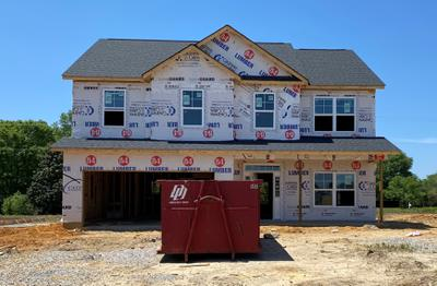 221 Wildlife Parkway, Clayton, NC 27527 New Home for Sale
