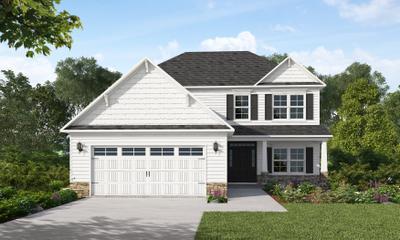 504 Flip Flop Lane, Grimesland, NC 27837 New Home for Sale