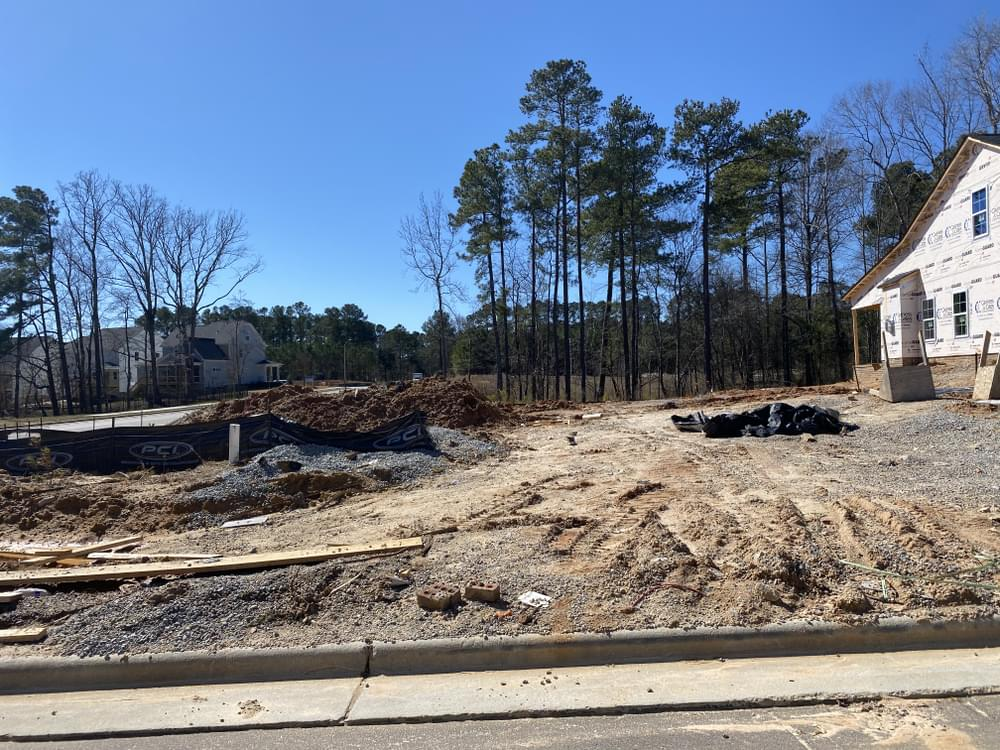 2/24/21. 5br New Home in Knightdale, NC 2/24/21