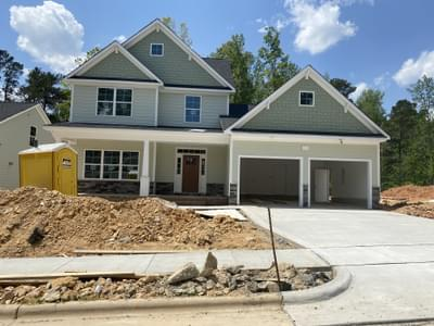 513 Glenmere Drive, Knightdale, NC 27545 New Home for Sale