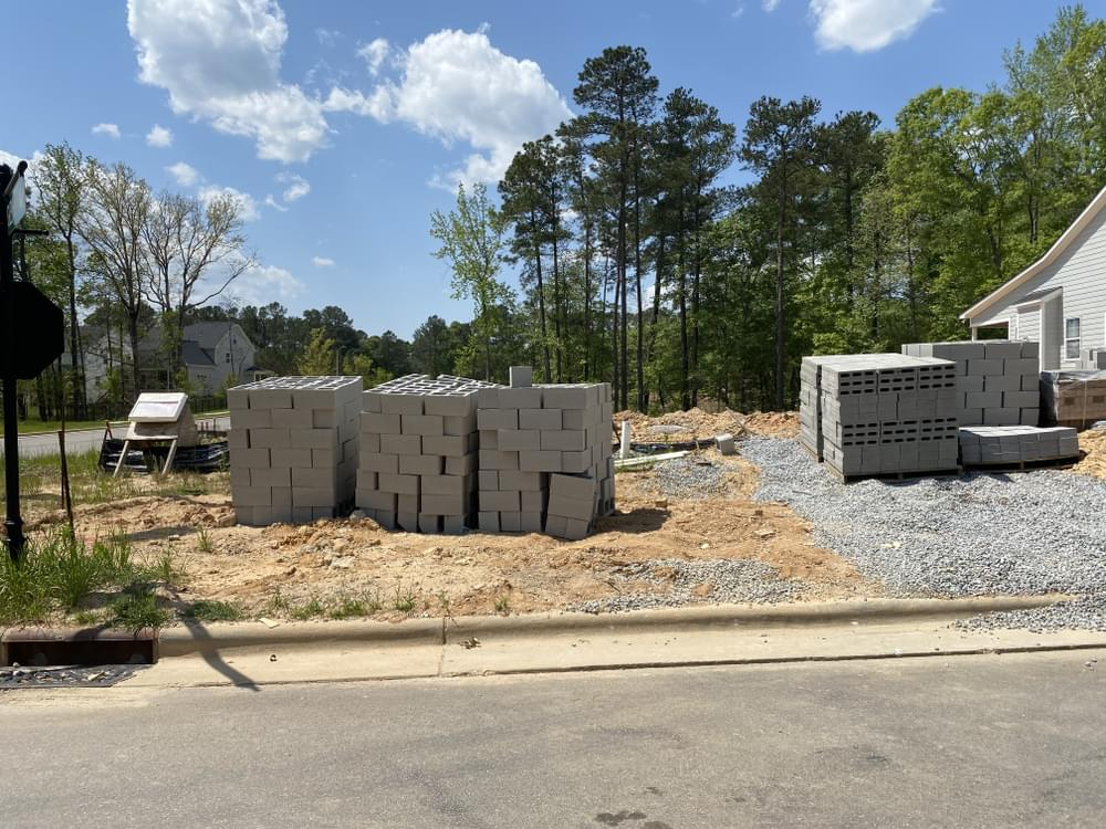 4/21/21. 5br New Home in Knightdale, NC 4/21/21