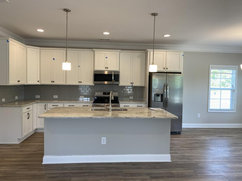2,563sf New Home in Sneads Ferry, NC Caviness & Cates Communities