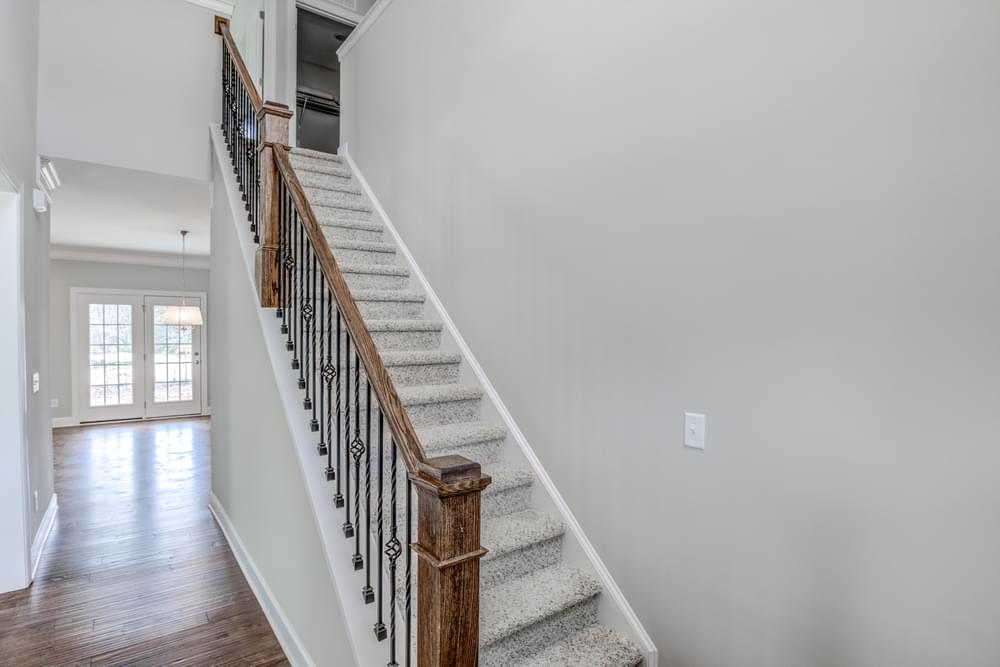 New Home in Wendell, NC Caviness & Cates Communities