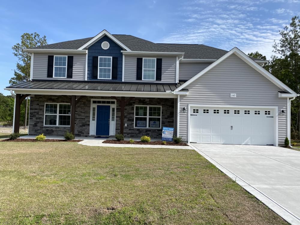 similar home. 295 Olde Liberty Drive, Youngsville, NC similar home