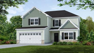 506 Transom Way, Sneads Ferry, NC 28460 New Home for Sale