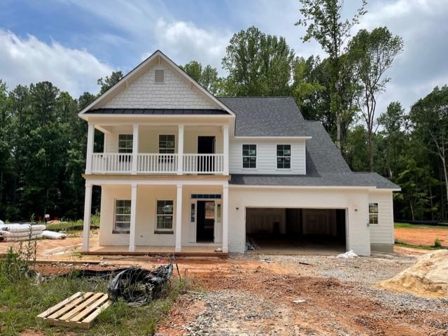 5br New Home in Wake Forest, NC Caviness & Cates Communities