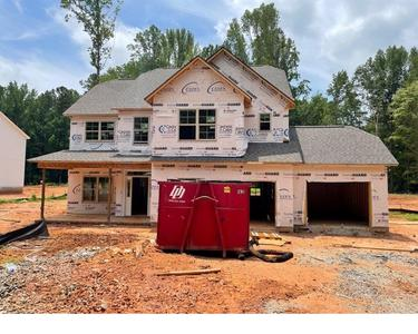 3708 Legato Lane, Wake Forest, NC 27587 New Home for Sale