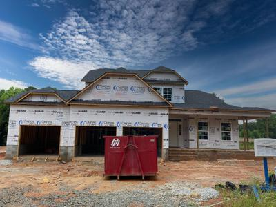 8313 Dolce Drive, Wake Forest, NC 27587 New Home for Sale