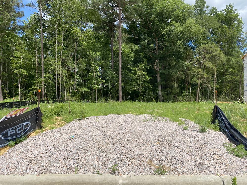 518 Ingram Ridge Drive, Knightdale, NC Caviness & Cates Communities