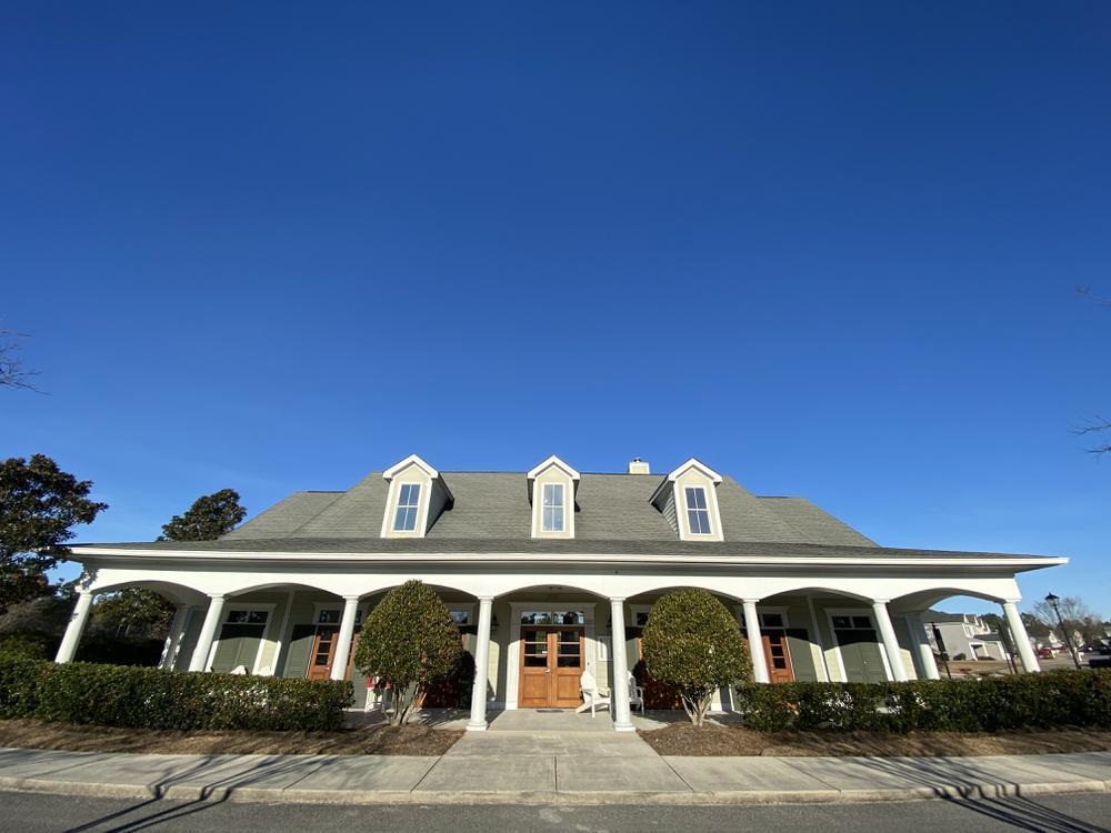 Leland, NC New Homes Caviness & Cates Communities