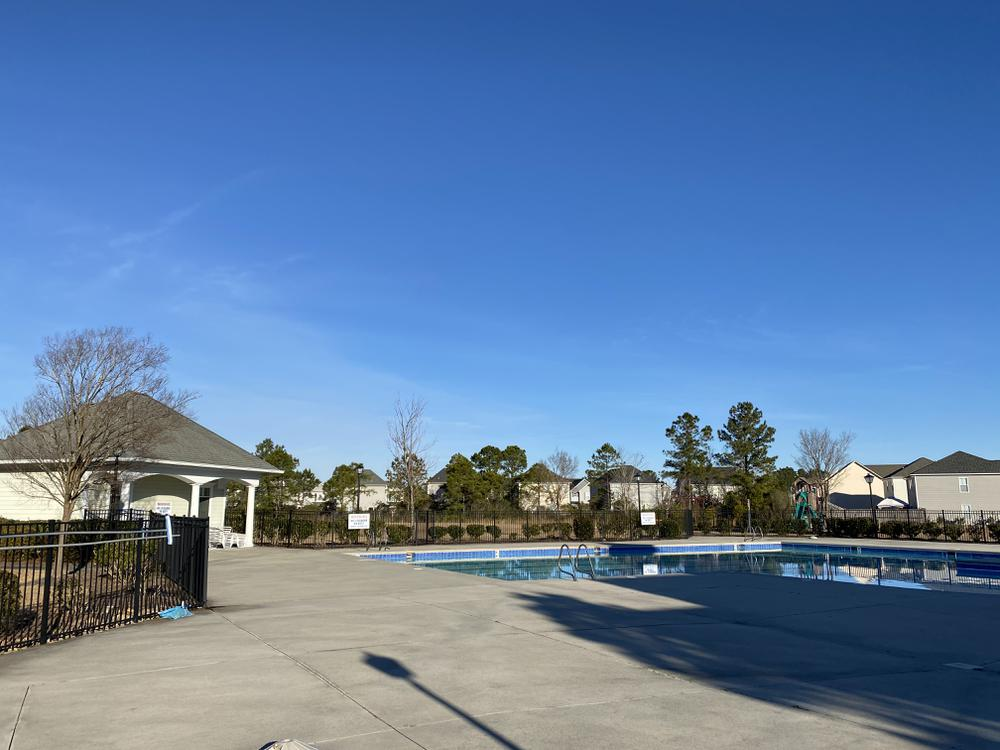 Grayson Park New Homes in Leland, NC Caviness & Cates Communities