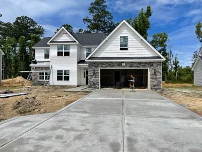 879 Habersham Avenue, Rocky Point, NC 28457 New Home for Sale